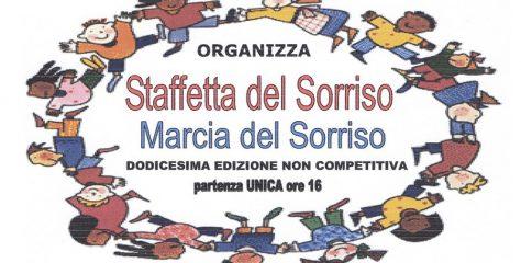 Staffetta del Sorriso – Sabato 7 Settembre 2019