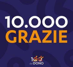 LA 100 DEL DONO